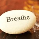 Business Coach, Danielle Storey discusses the connection between motivation and breathing.