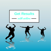 Get Results with Action
