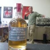 McHenry Whisky