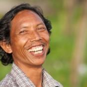 Balinese Customer Service