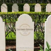 Customer Service RIP